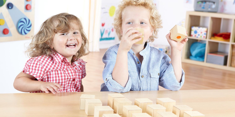 Spiele zum kennenlernen für kindergartenkinder